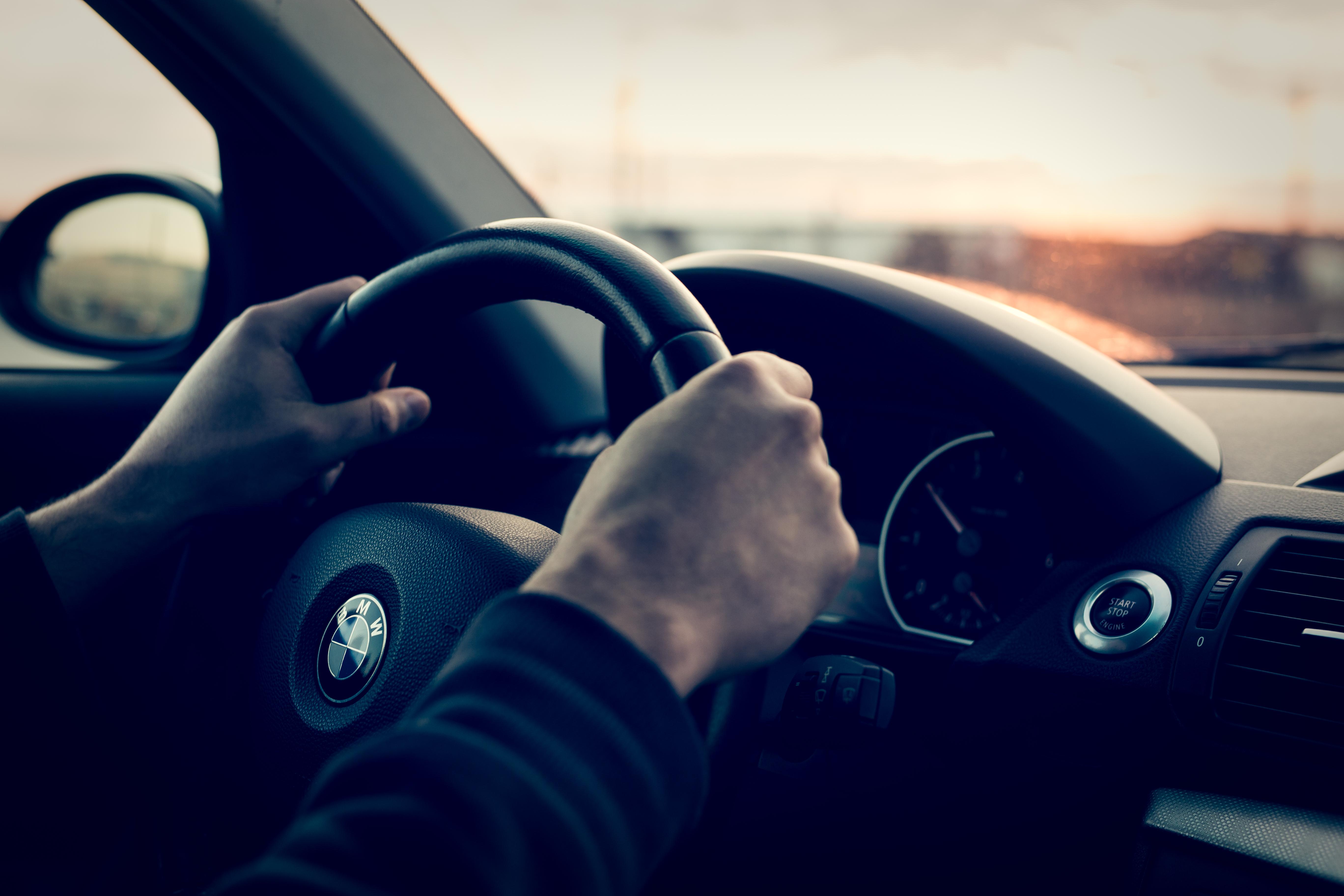 visibilidad al volante la flecha motor servicio técnico